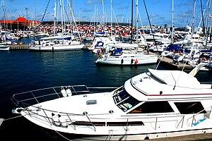 Port of Skagen - Skagen Lystbådehavn (Marina)