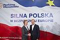 Spotkanie premiera z kandydatkami Platformy Obywatelskiej do Parlamentu Europejskiego (14149376482).jpg