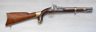 Springfield Armory - Springfield 1855 Pistol-Carbine