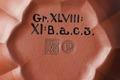 Stämplar från Yixing i Kina - Hallwylska museet - 95927.tif