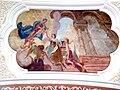 St.Michael - Deckenfresco Katharina 1 Verlobung.jpg