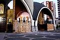St. Clement of Ohrid Church in Skopje, Macedonia - 34.jpg