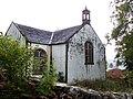 St. Ewan's church on Ulva - geograph.org.uk - 270350.jpg