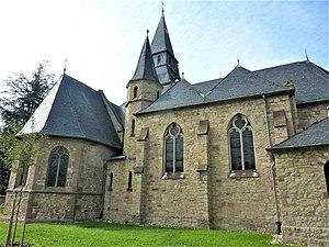 Zülpich - St. Gereon (Dürscheven)
