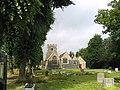 St. Mary Magdelene Church, North Ockendon, Essex - geograph.org.uk - 22606.jpg