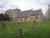 St. Michael's Church, Ingram - geograph.org.uk - 785385.jpg