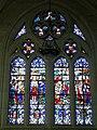 St. Paul's Cathedral, Dunedin, NZ, window1.JPG