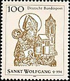 St. Wolgang (timbre RFA).jpg