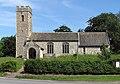 St Andrew, Attlebridge, Norfolk - geograph.org.uk - 485058.jpg