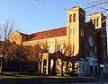 St Anthony of Padua Church in south Rockford, November 2013.jpg