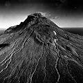 St Augustine Volcano, lava dome volcano, September 3, 1966 (GLACIERS 6798).jpg