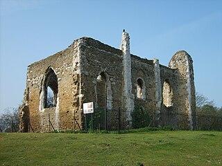 Artington Human settlement in England