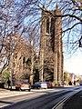 St David's Church - geograph.org.uk - 1717442.jpg