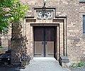 St David, Childwall door.jpg