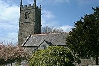 St Ercus church, St Erth (geograph 3234467).jpg