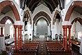 St George the Martyr, Aubrey Walk, London W8 - East end from gallery - geograph.org.uk - 1316631.jpg