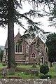 St John the Baptist, Huntley, Gloucestershire - geograph.org.uk - 343198.jpg