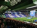 St Johnstone - Scottish Cup Final 2014 card display.jpg