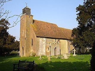 Badlesmere, Kent village in the United Kingdom