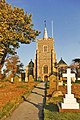St Mary's Church, Essendon, Hertfordshire - geograph.org.uk - 715242.jpg