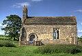 St Marys Church. Lead - geograph.org.uk - 499712.jpg
