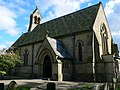 St Michael and All Angels, Welshampton - geograph.org.uk - 567763.jpg