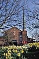 St Thomas's Church, Oakwood - geograph.org.uk - 42076.jpg
