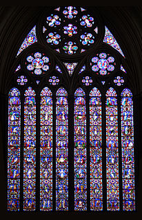 British and Irish stained glass (1811–1918)
