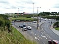Stairfoot Roundabout - geograph.org.uk - 889094.jpg