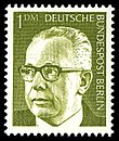 Stamps of Germany (Berlin) 1970, MiNr 369.jpg