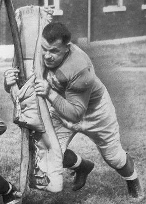 Stan Batinski - Batinski in 1946