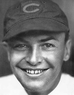 Stan Hack Major League Baseball player