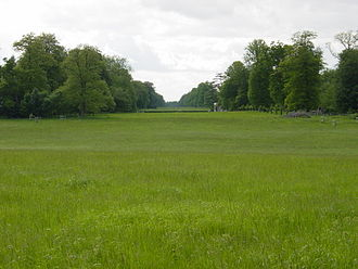 Stansted Park - Stansted Park