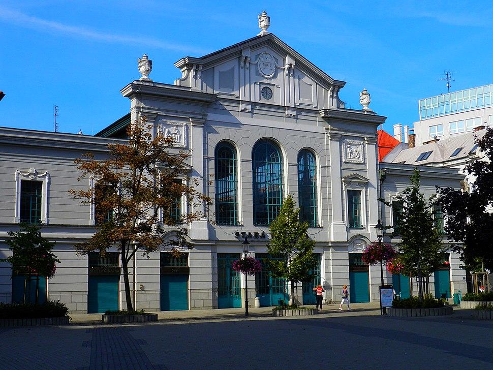 Stara Tržnica - panoramio