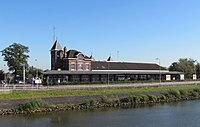 Station Kampen, IJsselzijde.jpg