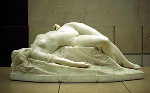 Pierre Alexandre Schoenewerk - Image: Statue Orsay 06