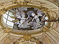 Statue cupola Madonna del Sudore.JPG