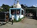 Statue of Dr. Babasaheb Ambedkar in Waghrul 02.jpg