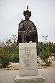 Statue of Dulduityn Danzanravjaa.jpg