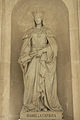 Statue of Isabella the Catholic at the Royal Palace (Madrid).jpg