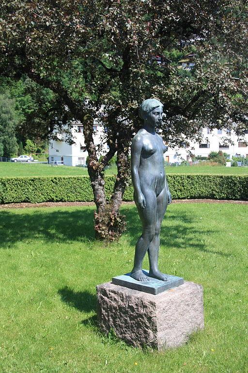 18 nackt nudistin Nazi summer