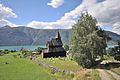 Stave church Urnes, panorama.jpg