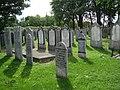 Steenwijk, Joodse begraafplaats-1.JPG