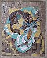Steinitzhof Mosaik Fischotter.JPG