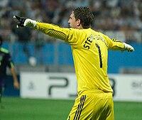 Nederlandse Voetballer Roma
