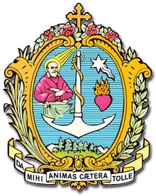 Società Salesiana di San Giovanni Bosco