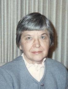 alt=Description de l'image Stephanie Kwolek 1986.TIF.