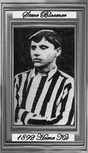Image illustrative de l'article Steve Bloomer