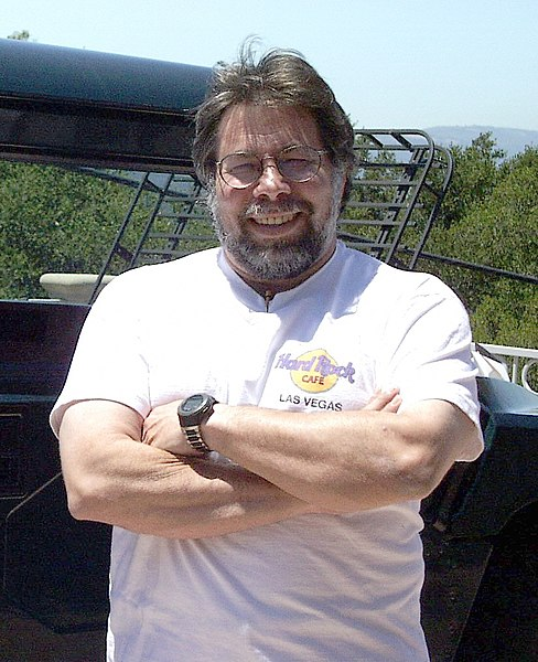 File:Steve Wozniak.jpg