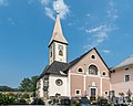 Stift Ossiach Friedhof und Pfarrkirche Mariae Himmelfahrt 08072015 5687.jpg